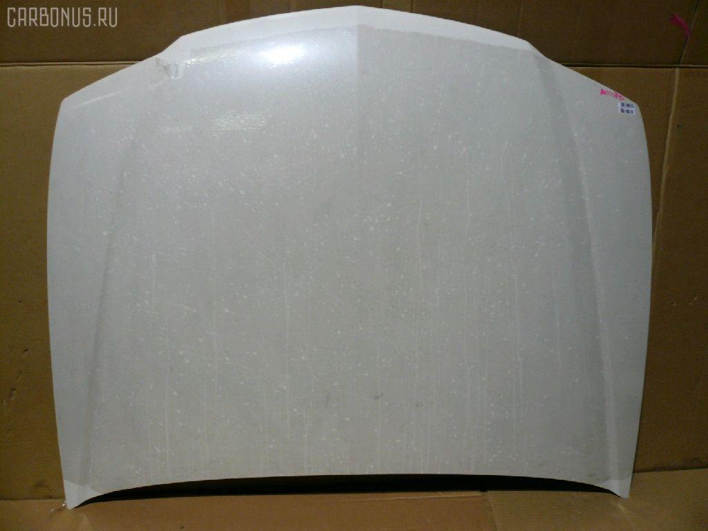 Капот HONDA ACCORD CL7. Фото 3