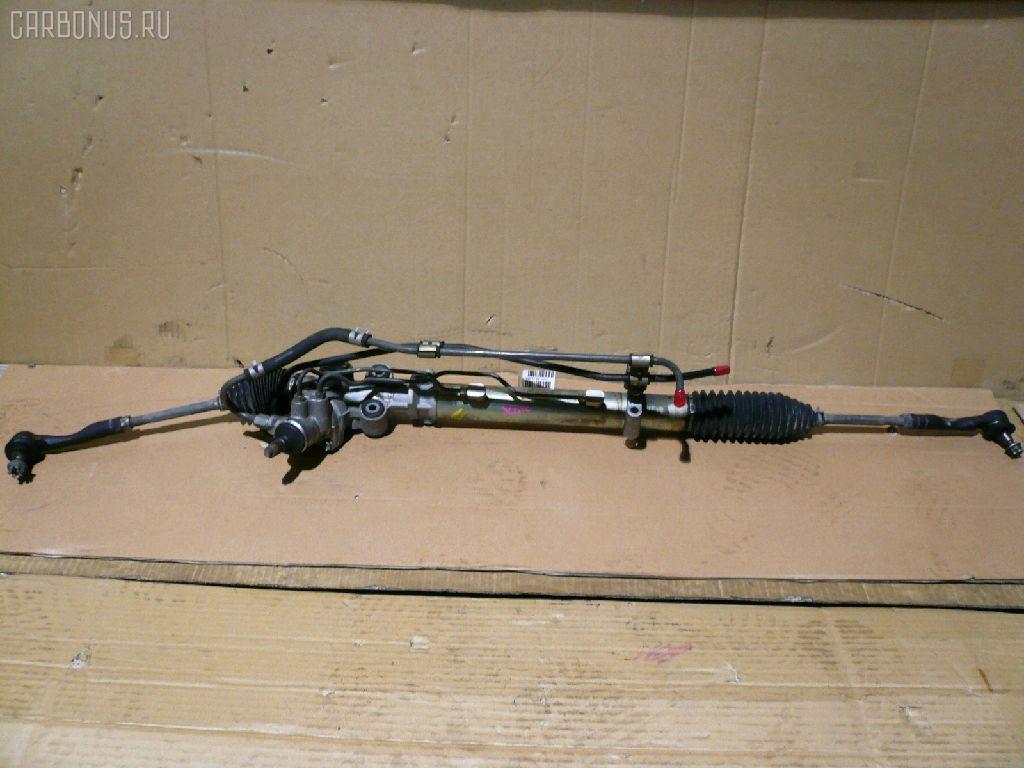 Рулевая рейка TOYOTA PROGRES JCG10 1JZ-FSE. Фото 1