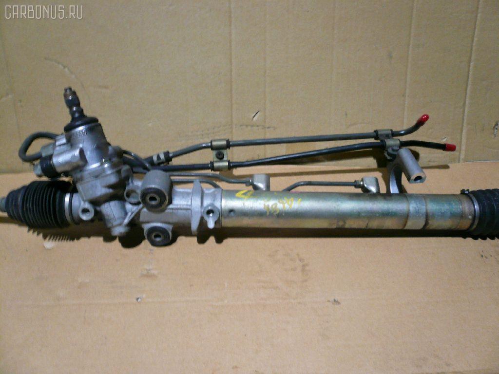 Рулевая рейка TOYOTA PROGRES JCG10 1JZ-FSE. Фото 4