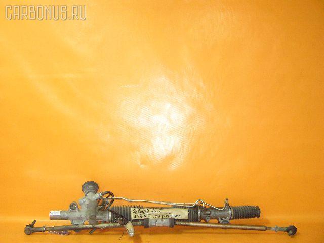 Рулевая рейка HONDA INTEGRA DC5 K20A. Фото 7