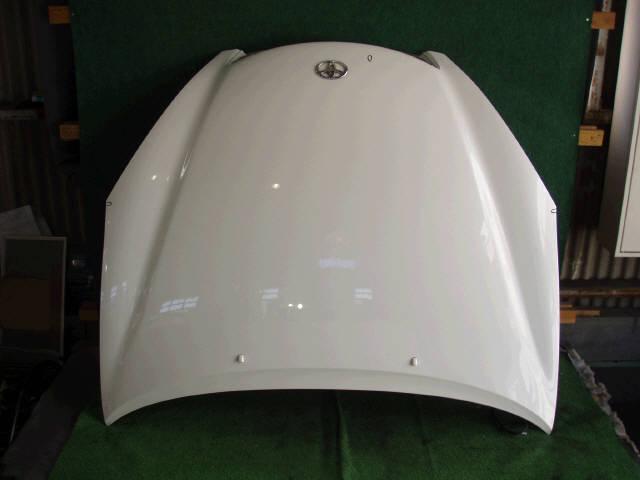 Капот TOYOTA WINDOM MCV30. Фото 4