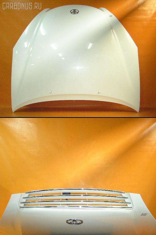 Капот TOYOTA WINDOM MCV30. Фото 1