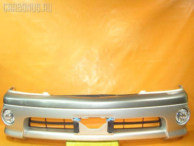 Бампер TOYOTA NADIA SXN10H. Фото 1