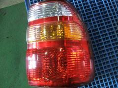 Стоп 60-70 на Toyota Land Cruiser HDJ101K Фото 1
