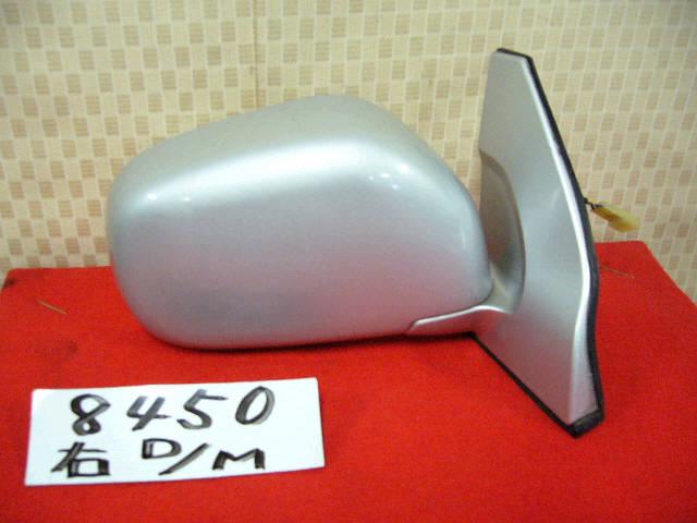Зеркало двери боковой SUZUKI ESCUDO TD52W. Фото 2
