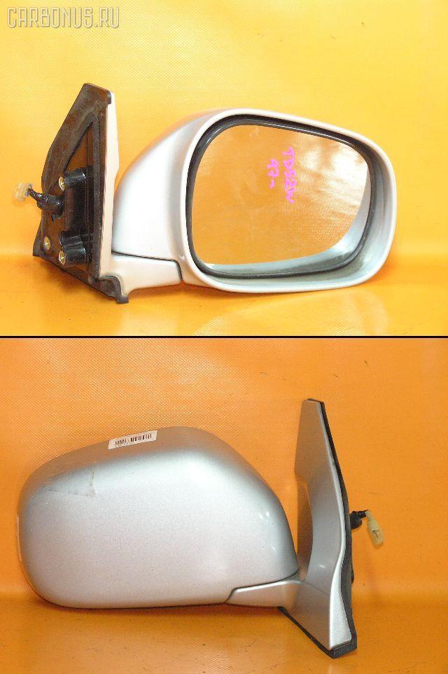 Зеркало двери боковой SUZUKI ESCUDO TD52W. Фото 1