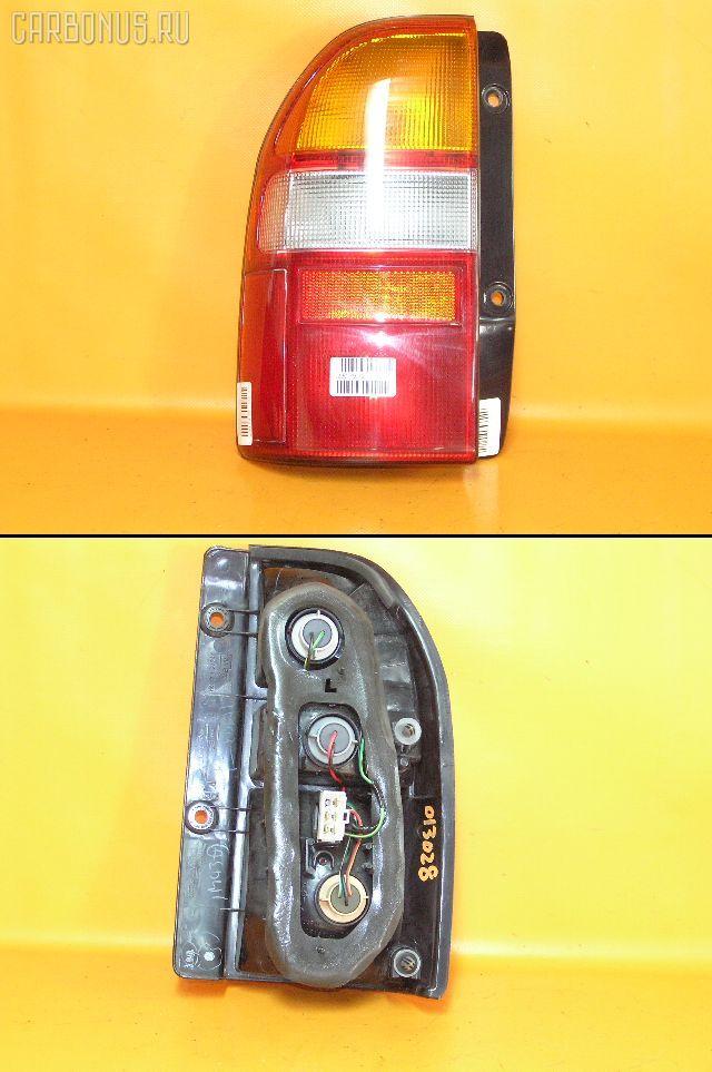 Стоп SUZUKI ESCUDO TD52W. Фото 1