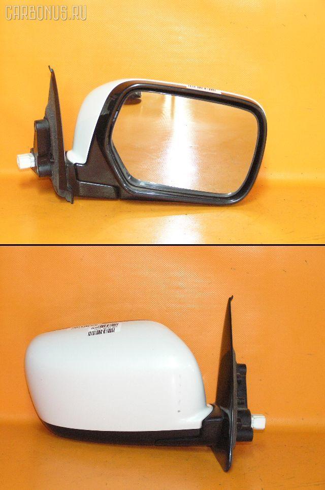 Зеркало двери боковой MITSUBISHI AIRTREK CU2W. Фото 1