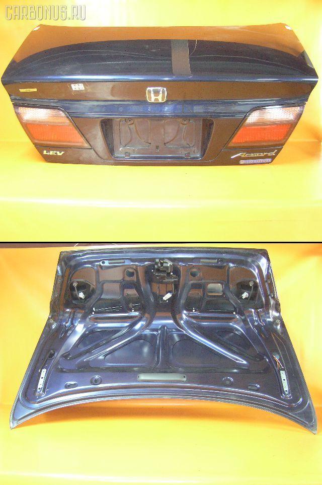 Крышка багажника HONDA ACCORD CF3. Фото 5