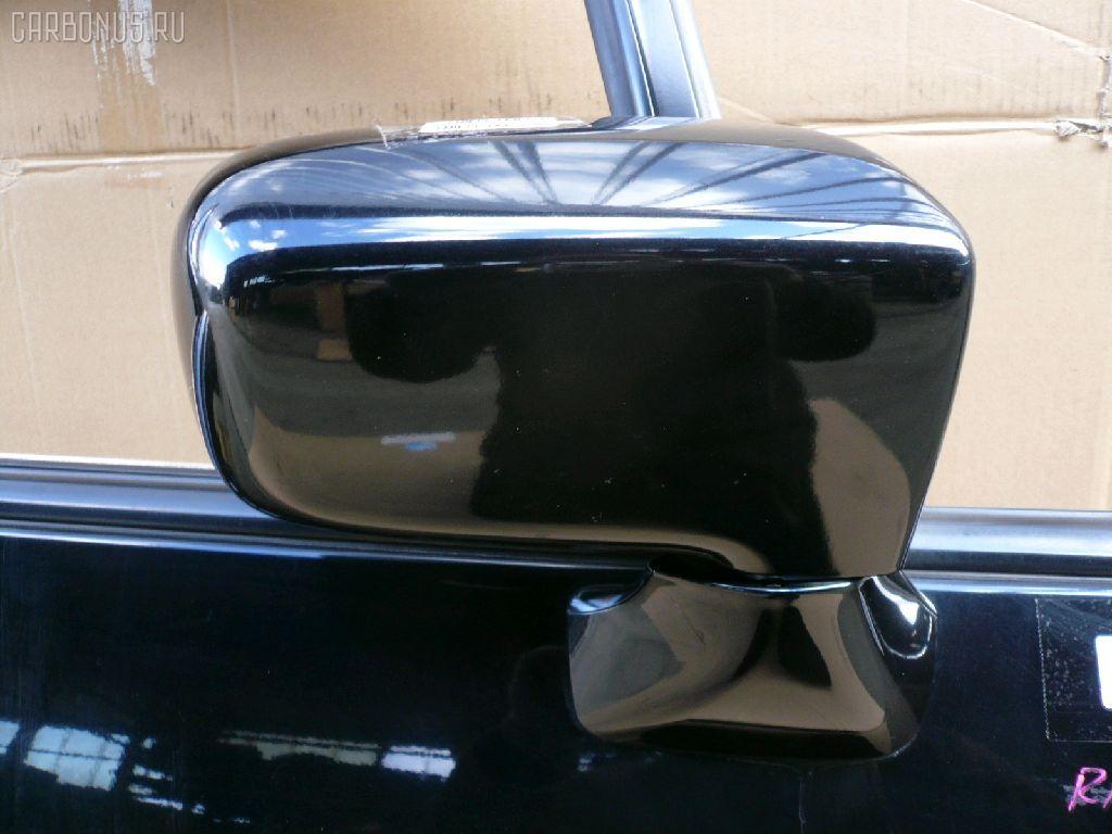 Зеркало двери боковой HONDA ODYSSEY RA6. Фото 8
