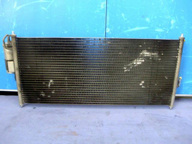 Радиатор кондиционера NISSAN PRIMERA WAGON WRP12 QR25DD. Фото 1