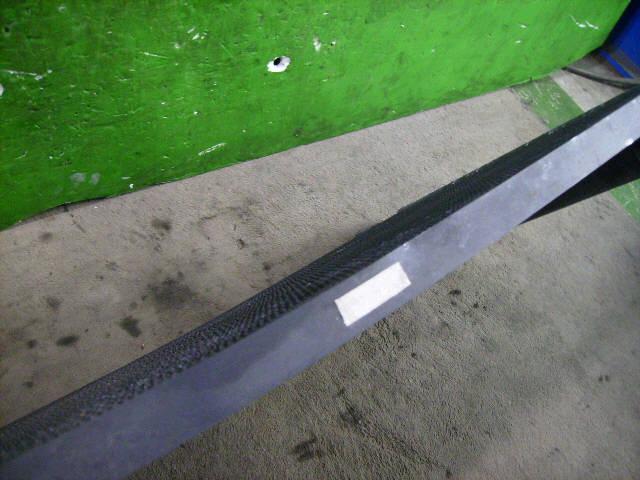 Радиатор кондиционера NISSAN SERENA PNC24 SR20DE. Фото 1