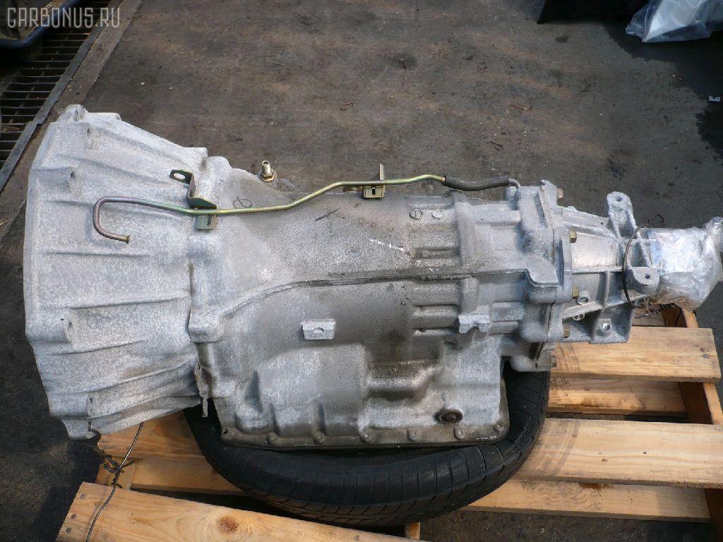 КПП автоматическая NISSAN ELGRAND E51 VQ35DE. Фото 3