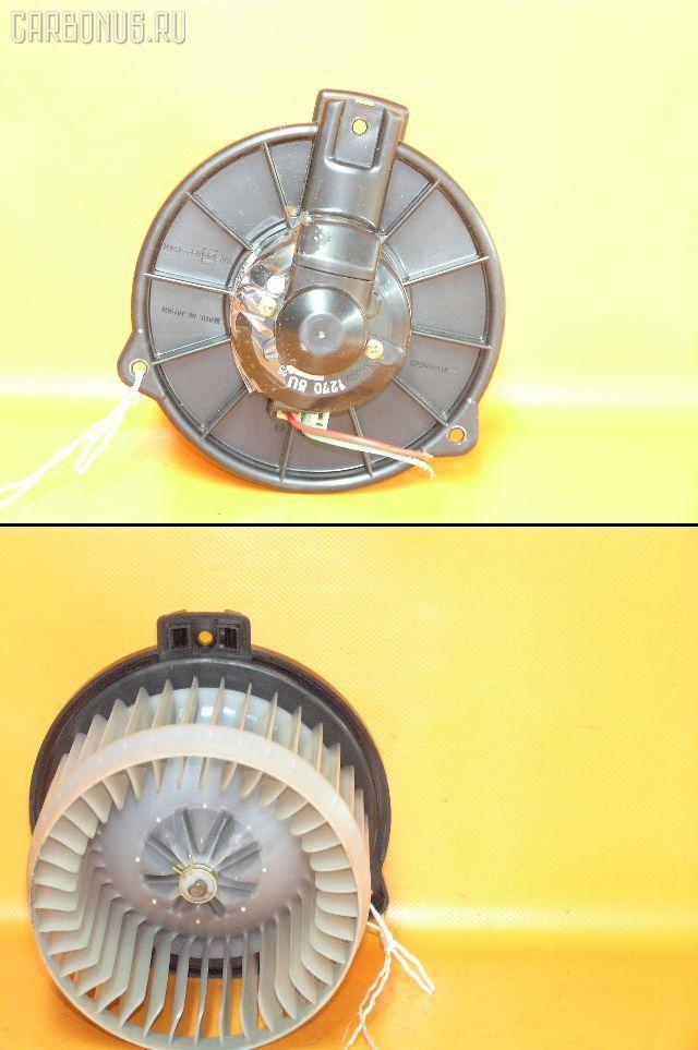 Мотор печки SUZUKI WAGON R PLUS MA63S. Фото 1