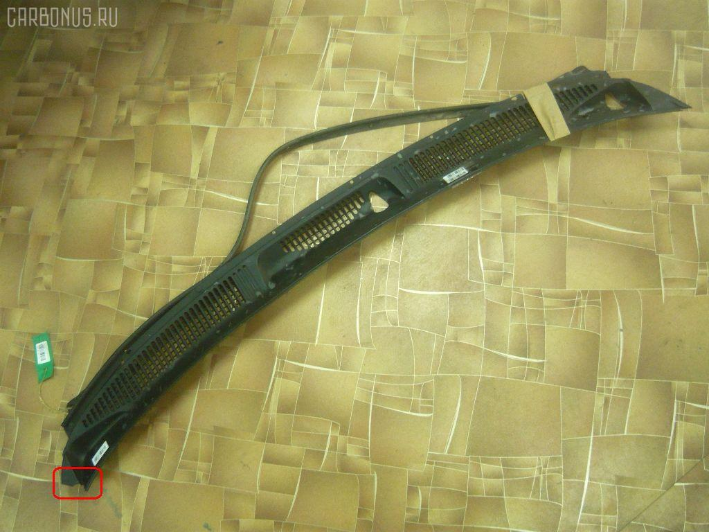Решетка под лобовое стекло SUZUKI WAGON R PLUS MA63S Фото 1