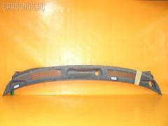 Решетка под лобовое стекло SUZUKI WAGON R PLUS MA63S Фото 5