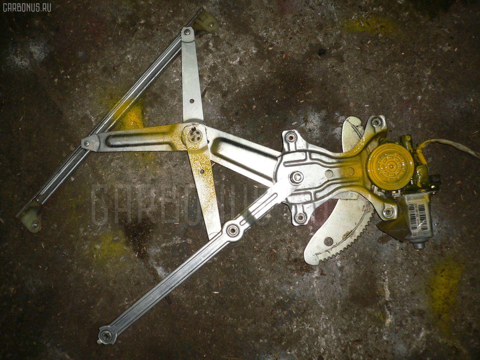 Стеклоподъемный механизм TOYOTA CORONA PREMIO AT210 Фото 1