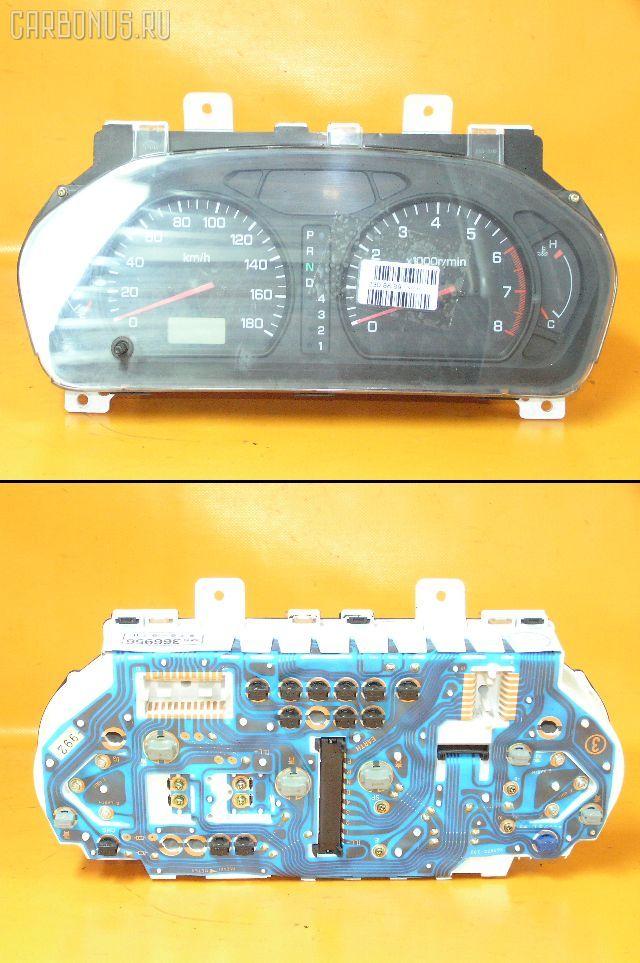 Спидометр MITSUBISHI CHARIOT GRANDIS N94W 4G64. Фото 1