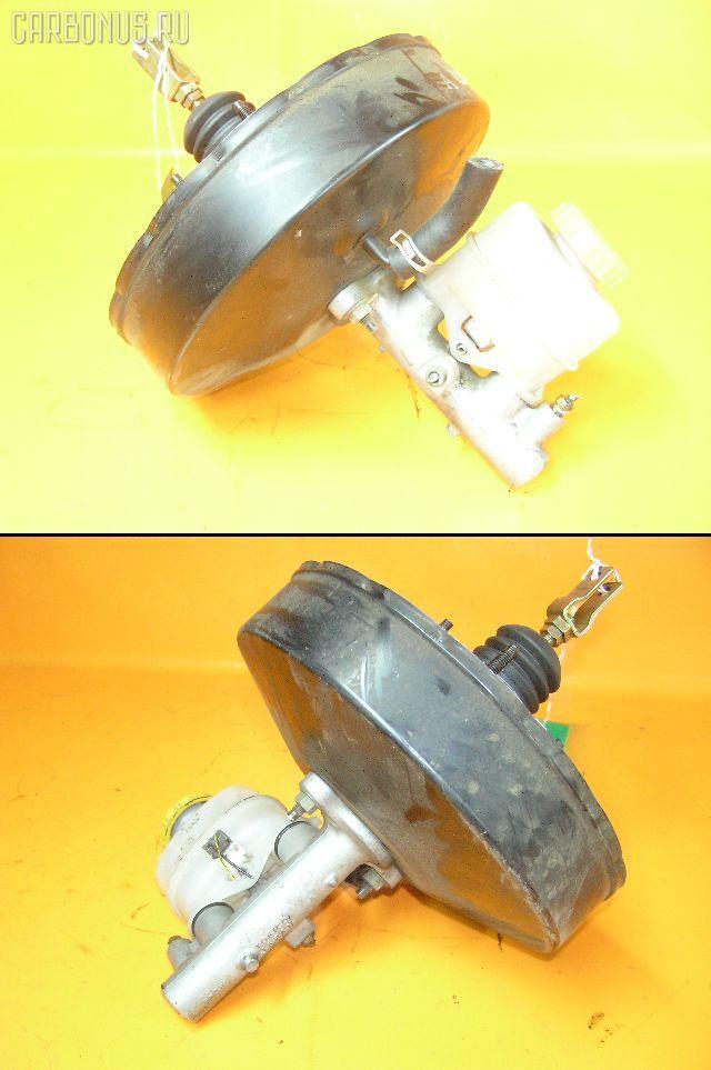 Главный тормозной цилиндр NISSAN SUNNY FB15 QG15DE. Фото 1