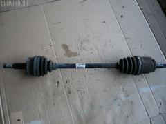 Привод Nissan Rnessa PNN30 KA24DE Фото 1