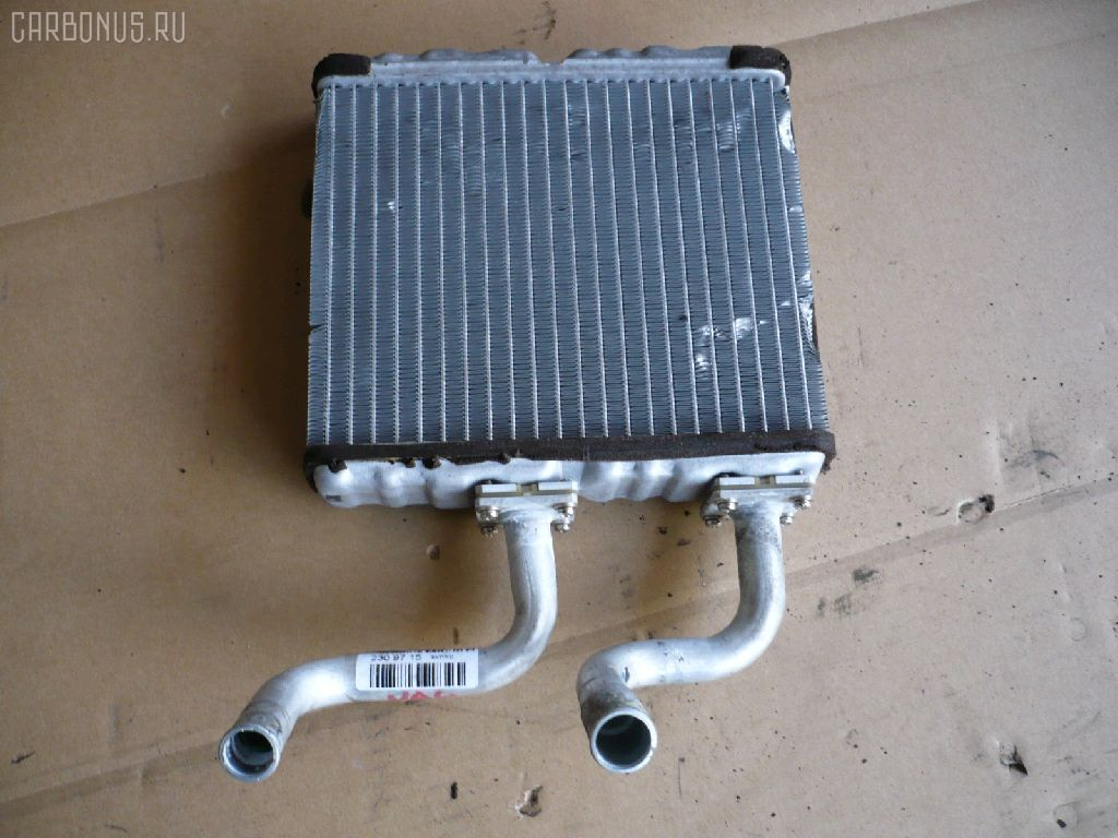 Радиатор печки HONDA INSPIRE UA4 J25A. Фото 4