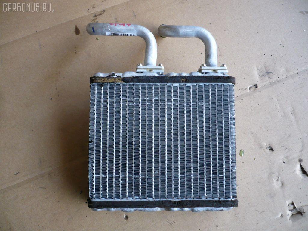 Радиатор печки HONDA INSPIRE UA4 J25A. Фото 5