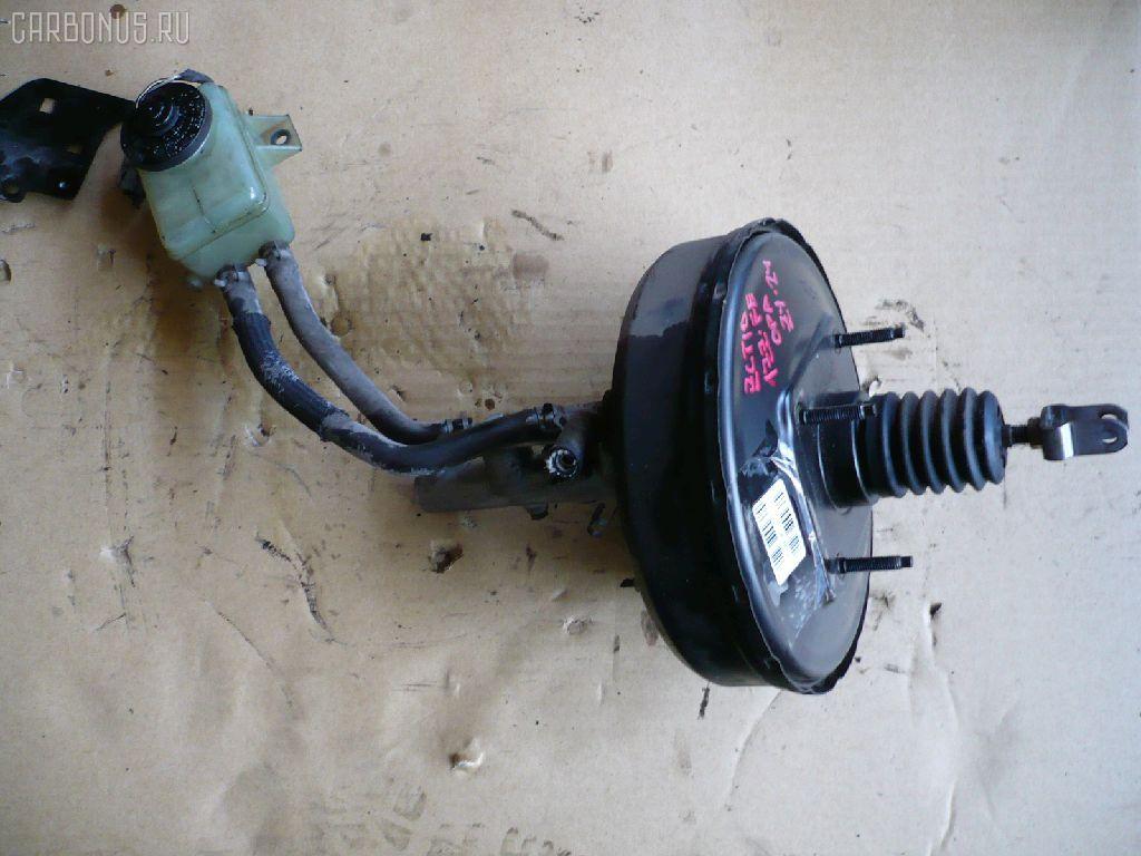 Главный тормозной цилиндр TOYOTA OPA ZCT10 1ZZ-FE. Фото 1