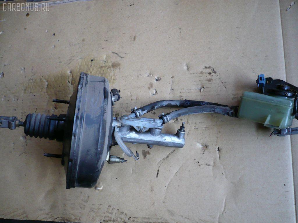 Главный тормозной цилиндр TOYOTA OPA ZCT10 1ZZ-FE. Фото 2