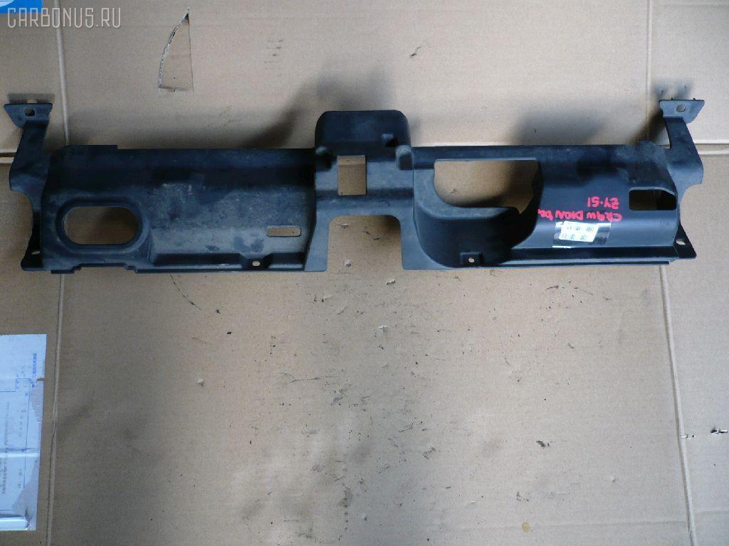 Защита замка капота MITSUBISHI DION CR9W Фото 1
