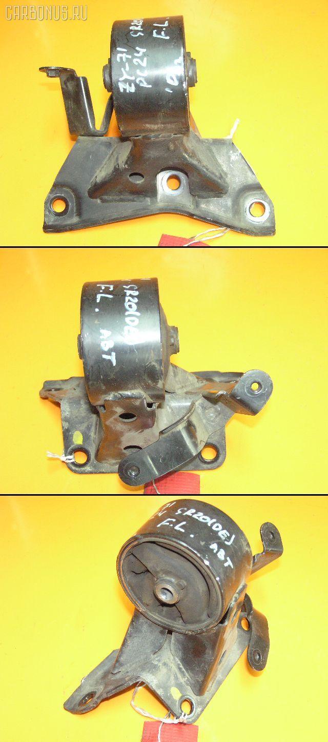 Подушка двигателя NISSAN SERENA PC24 SR20DE. Фото 2