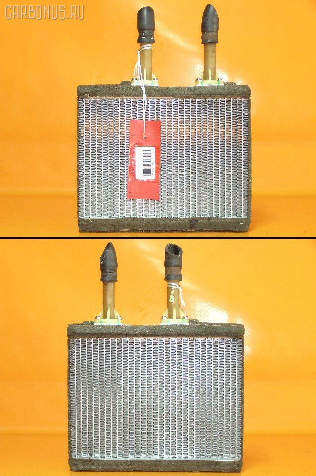 Радиатор печки NISSAN SERENA PC24. Фото 1