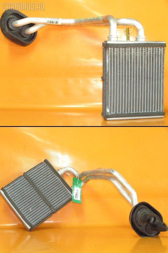 Радиатор печки NISSAN CEDRIC HY34 VQ30DD. Фото 1