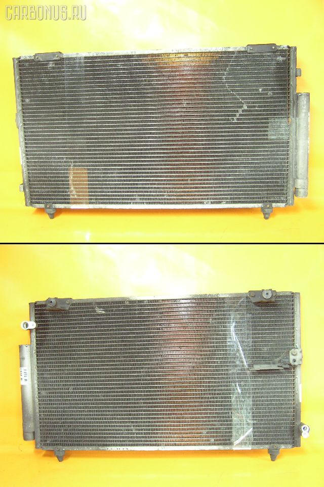 Радиатор кондиционера TOYOTA VISTA ARDEO ZZV50G 1ZZ-FE. Фото 1