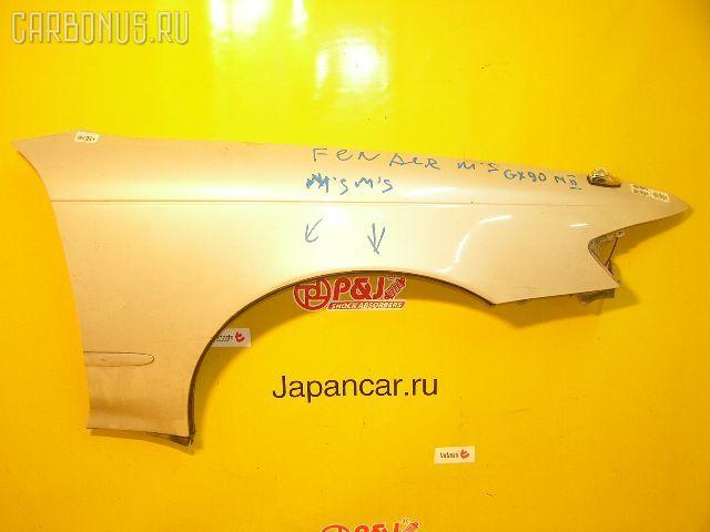 Крыло переднее TOYOTA MARK II GX90. Фото 2
