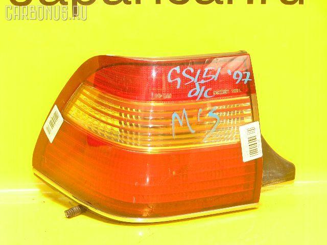 Стоп TOYOTA CROWN GS151. Фото 1