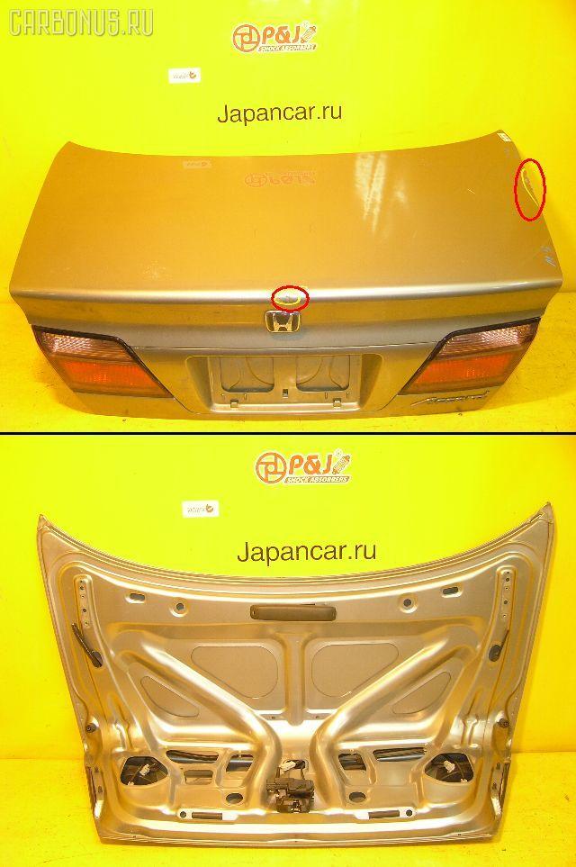 Крышка багажника HONDA ACCORD CF3. Фото 6