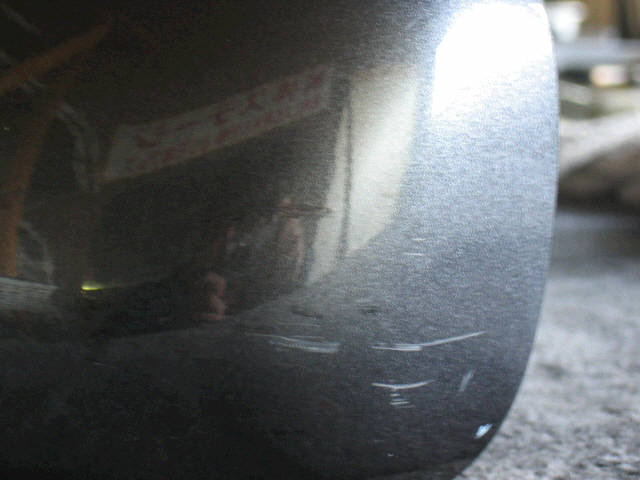 Зеркало двери боковой TOYOTA CAMRY GRACIA SXV20. Фото 2
