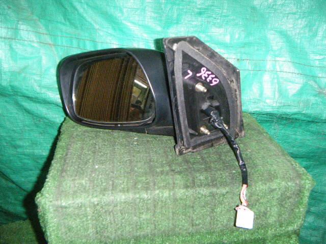 Зеркало двери боковой TOYOTA PREMIO ZZT240. Фото 7