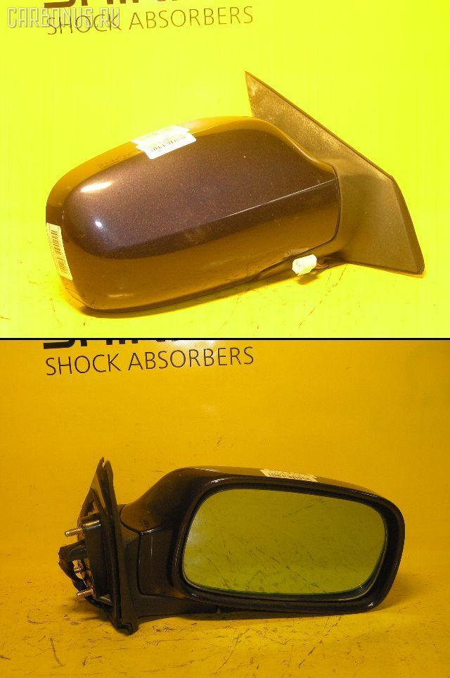 Зеркало двери боковой TOYOTA WILL VS ZZE129. Фото 1