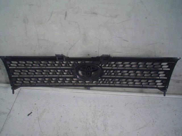 Решетка радиатора TOYOTA PROBOX NCP51V. Фото 3