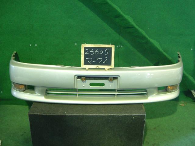 Бампер TOYOTA MARK II GX90. Фото 2
