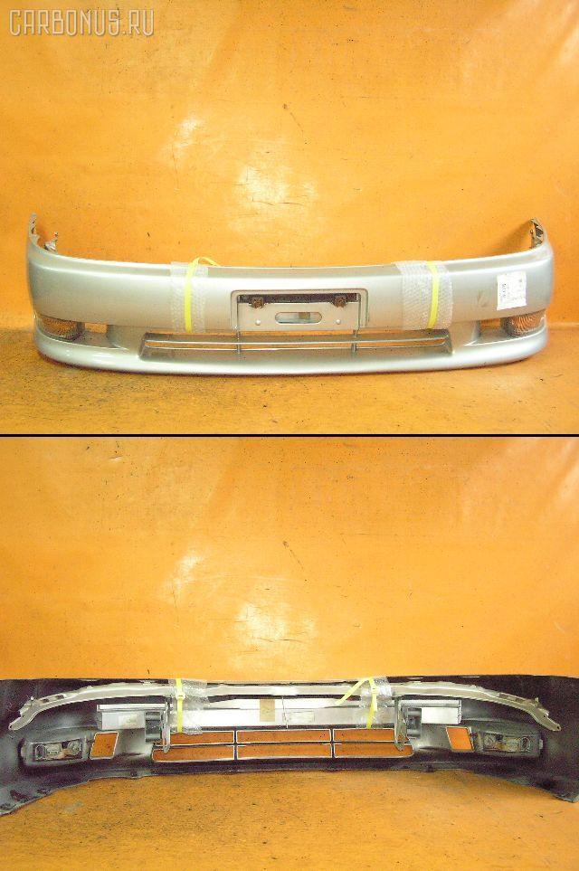 Бампер TOYOTA MARK II GX90. Фото 1