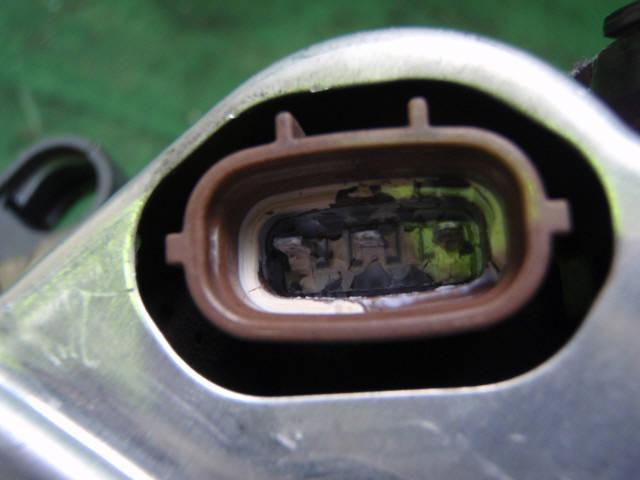 Генератор TOYOTA IPSUM SXM15G 3S-FE. Фото 5