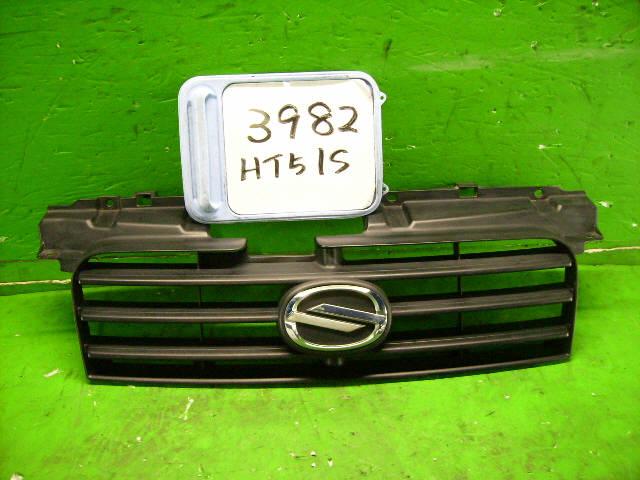 Решетка радиатора SUZUKI SWIFT HT51S. Фото 5