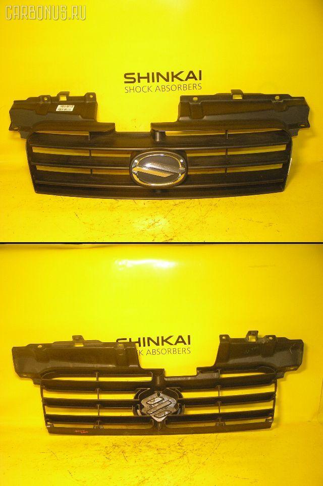 Решетка радиатора SUZUKI SWIFT HT51S. Фото 2