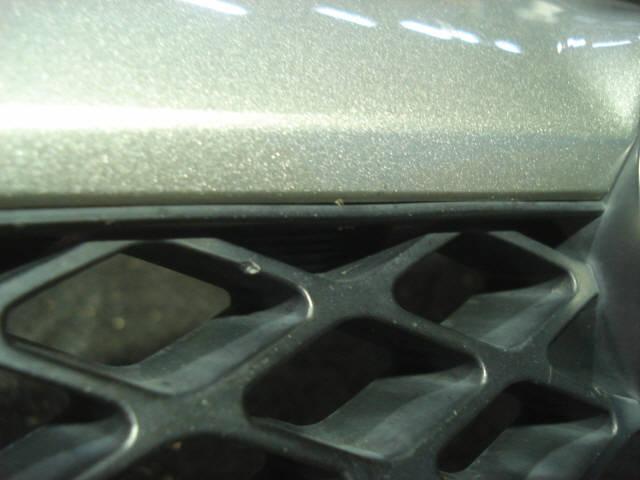 Решетка радиатора MAZDA DEMIO DY3R. Фото 6