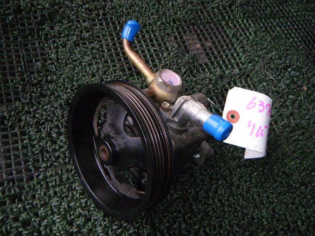 Гидроусилитель NISSAN LIBERTY RM12 QR20DE. Фото 3