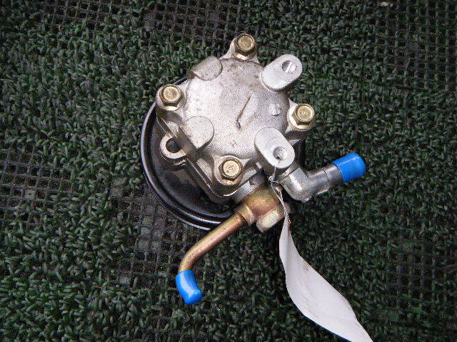 Гидроусилитель NISSAN LIBERTY RM12 QR20DE. Фото 2