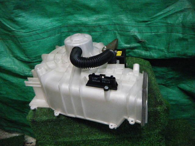 Мотор печки NISSAN SUNNY FB15. Фото 4