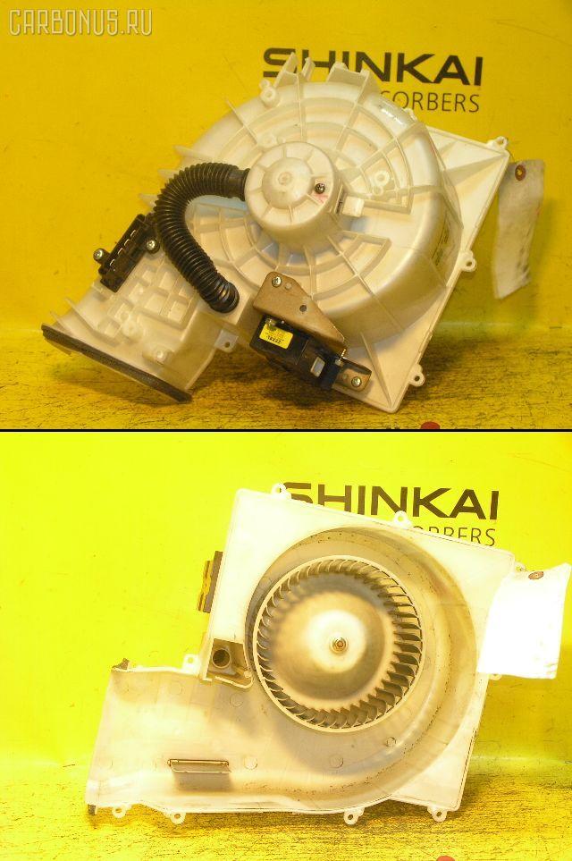 Мотор печки NISSAN SUNNY FB15. Фото 1